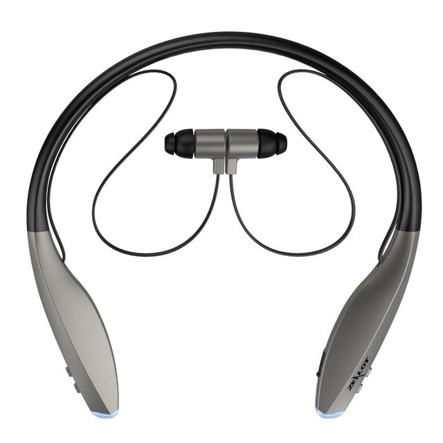 ZEALOT H7 Bluetooth Headphones with Magnet Attraction - EarGears