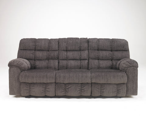 Sofa inclinable Ashley Acieona Slate