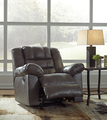 Fauteuil inclinable Ashley Workhorse Cocoa