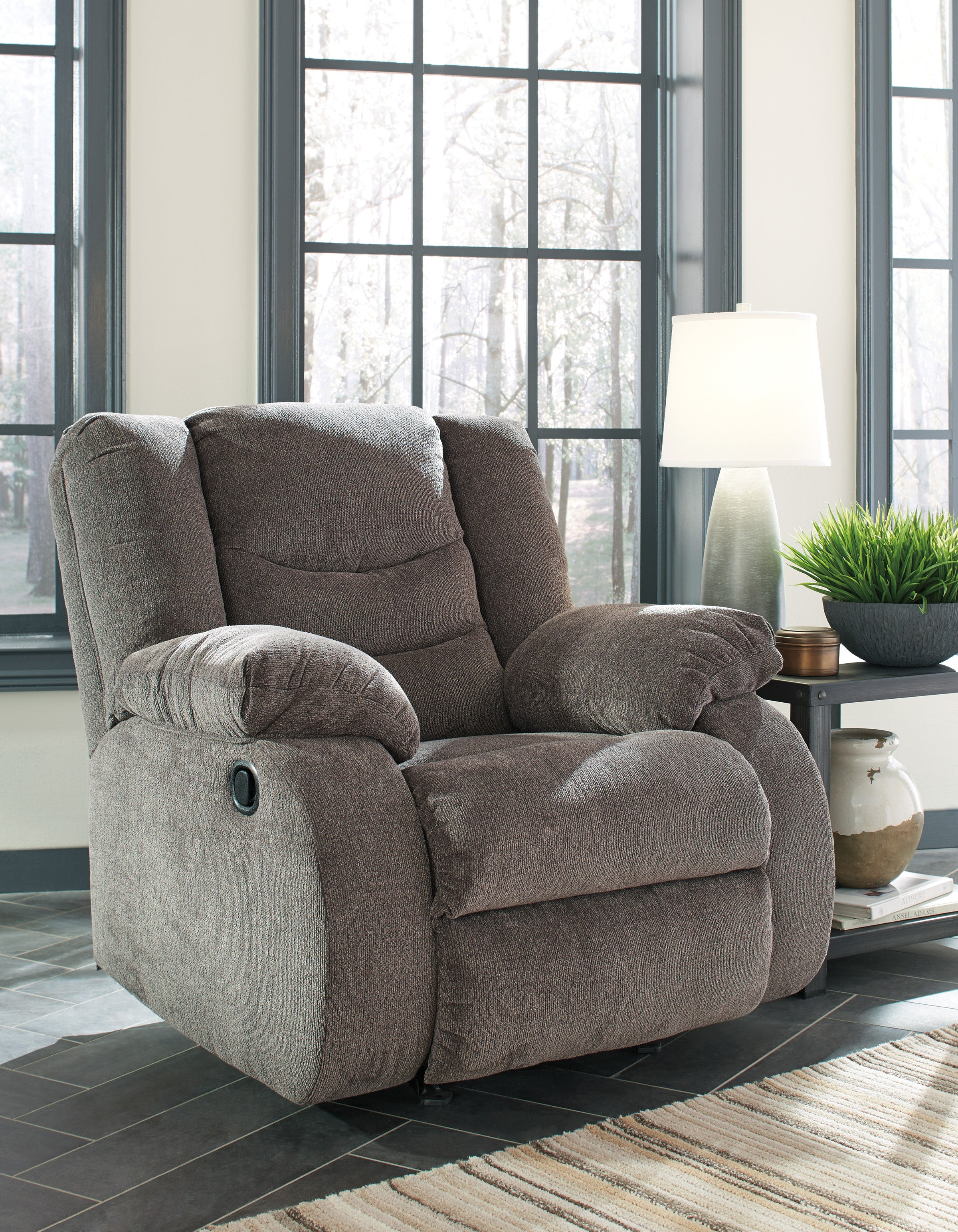 Fauteuil inclinable Ashley Tulen