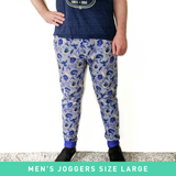 Game Master Men's Joggers