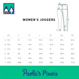Game Master Women's Joggers