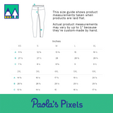 Game Master Leggings - Paola's Pixels