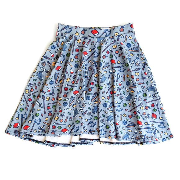 Tabletop Items Skirt-Paola's Pixels