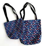 Wizard Tote Bag - Paola's Pixels
