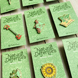 The Whole Natural Defenses Collection