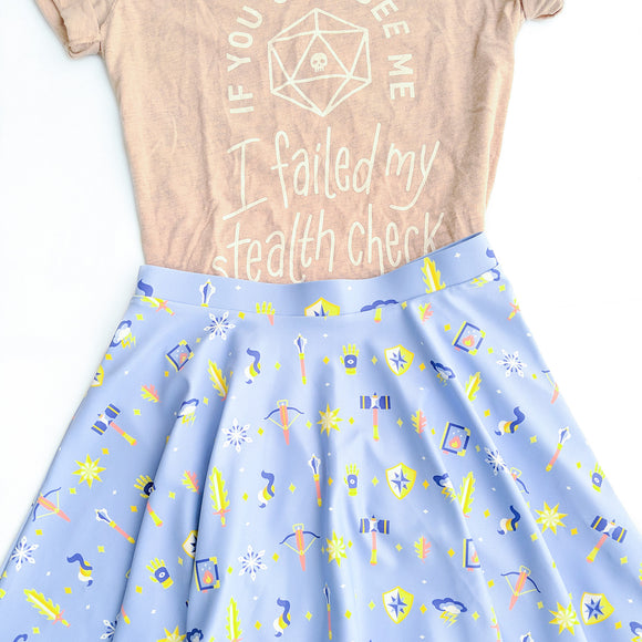 Cleric Skirt