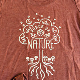 Force of Nature Women's Shirt