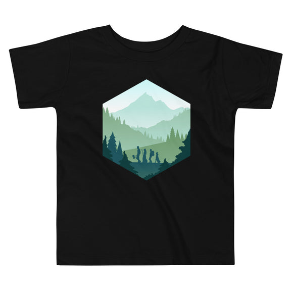 Adventure d20 Shirt Toddler Shirt - Paola's Pixels