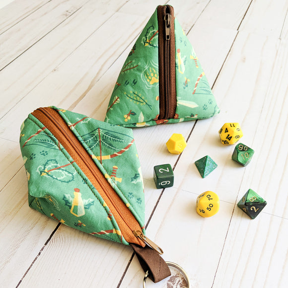 Ranger Dice Bag