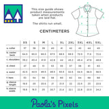 [PRE-ORDER] Alchemist Women's Button Up - Ships in January - Paola's Pixels