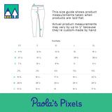Barbarian Leggings - Paola's Pixels