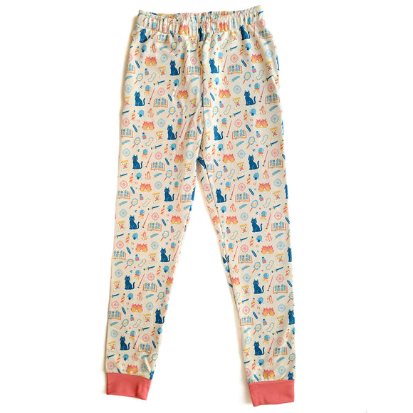 Wizard Women's Joggers