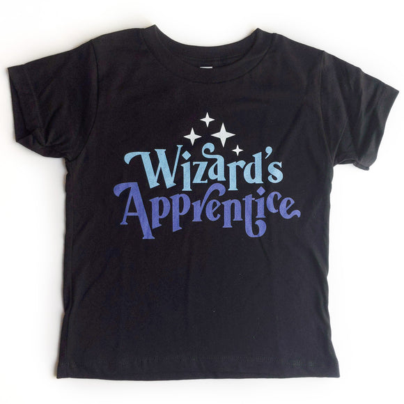 Wizard's Apprentice Youth Shirt
