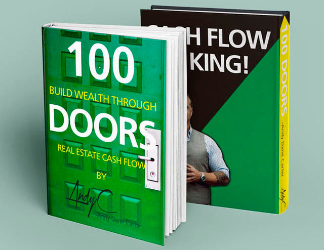 100 Doors: Building Wealth Through Real Estate Cash Flow