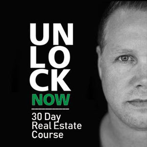 30 day Unlocknow Real Estate Course