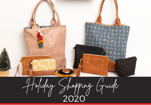 2020 Free 2 Fly Holiday Guide