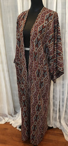 Private Collection Kimono - Heritage