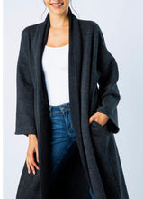 Softest Cardigan Coat