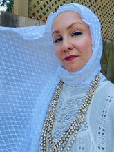 Jersey Hijab - Limited Edition: Lacy Dreams