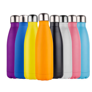 The Greener 17oz Water Bottle