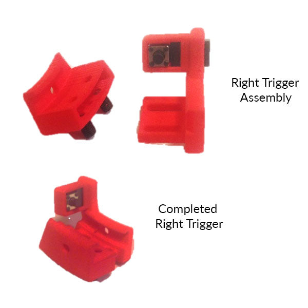 Replacement Trigger Guards