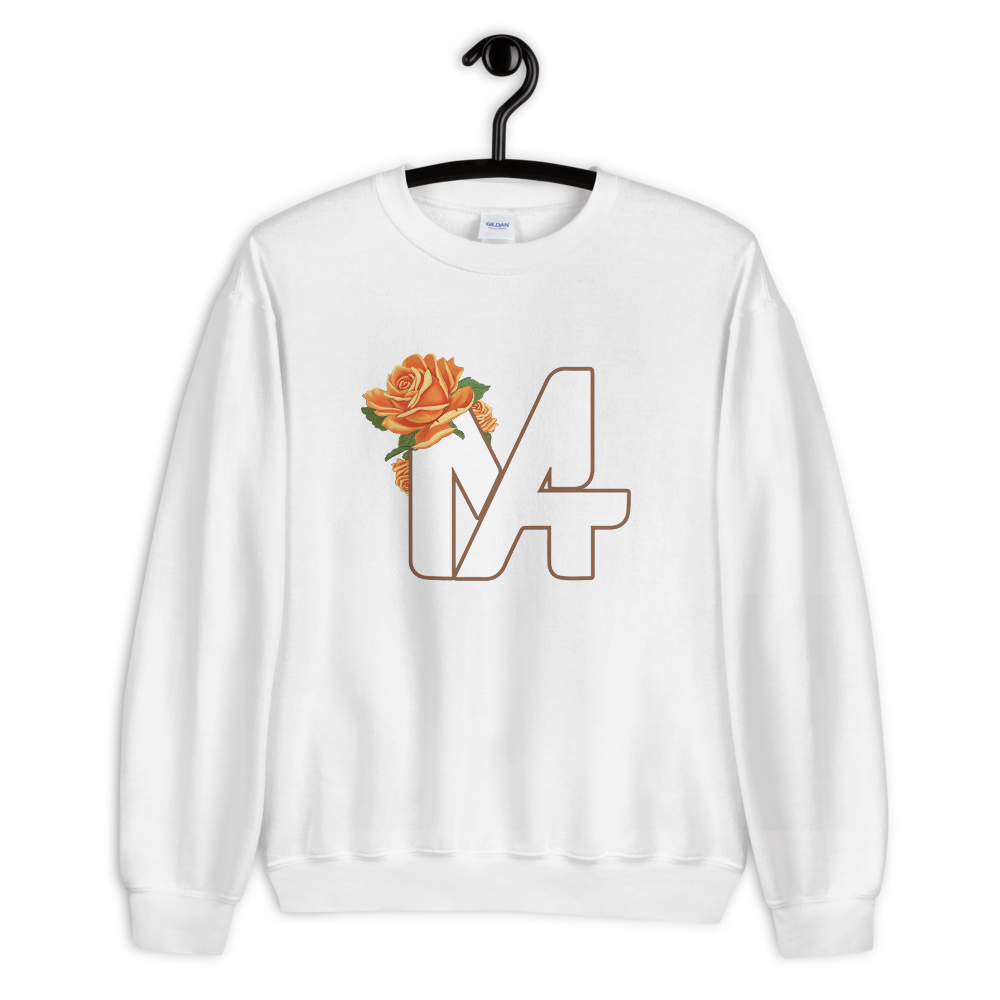 The Gold Rose Sweatshirt