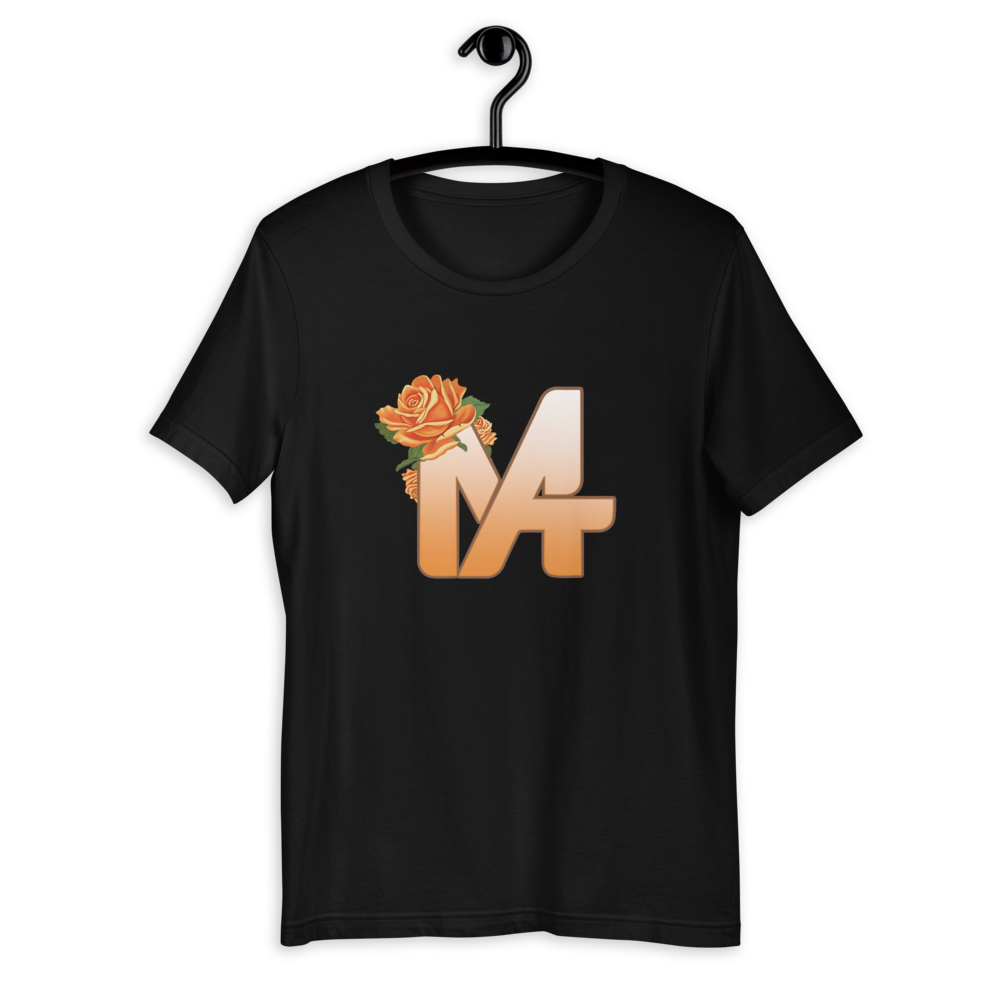 The Gold Rose T-Shirt