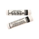 ChickenPoop ORIGINAL Lip Junk