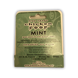 ChickenPoop MINT Lip Junk