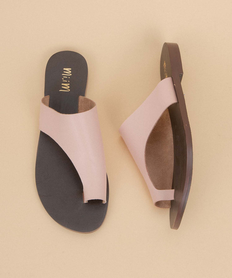 Bologna rose Asymmetrical Slide