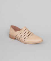 Stella rose Convertible Loafer-To-Mule