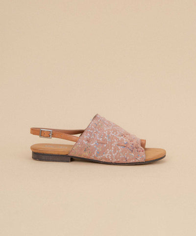 The Ella | Suede Crisscross Espadrilles