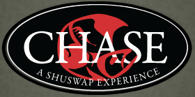 Shuswap Soul is now available at the Chase Visitor's Centre