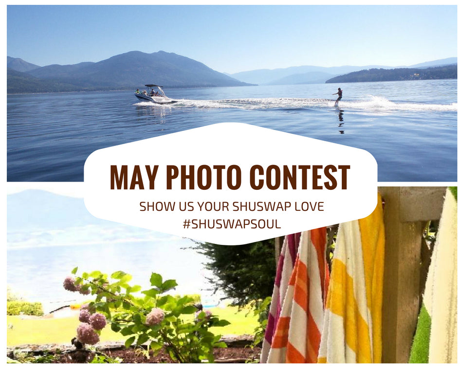 May long weekend photo contest