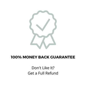 True Stock Studios 100% Money Back Guarantee