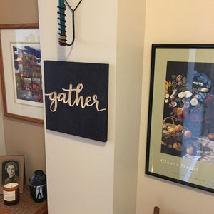 Thanksgiving Decor | Gather
