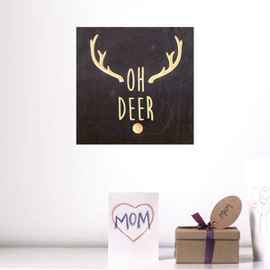 Oh_Deer_Wood_Sign_wall_handing