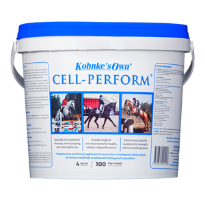 Cell-Perform 4 kg