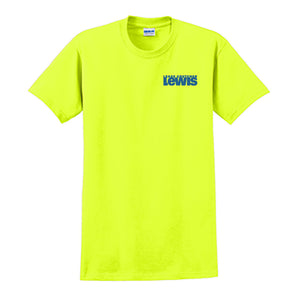 Lease Crutcher Lewis Job Site Safety Shirt