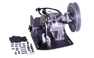 Snowdog Reverse Gear Box - Oil Information