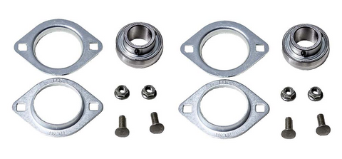 Ball Bearing with Body Parts Kit