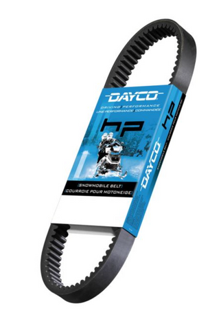 Drive belt for 13HP Snowdog