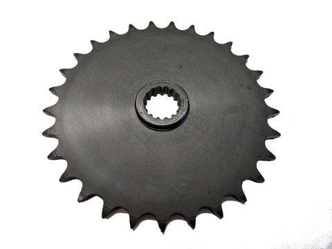 29-Tooth Sprocket