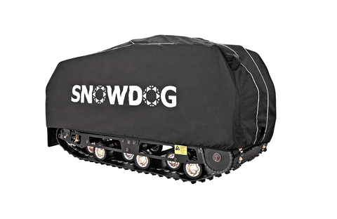 Snowdog Travel/Storage Cover