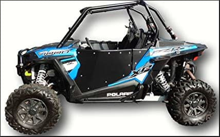 RZR XP 1000 / RZR XP TURBO