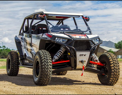 RZR XP 4 1000 / RXR XP 4 TURBO