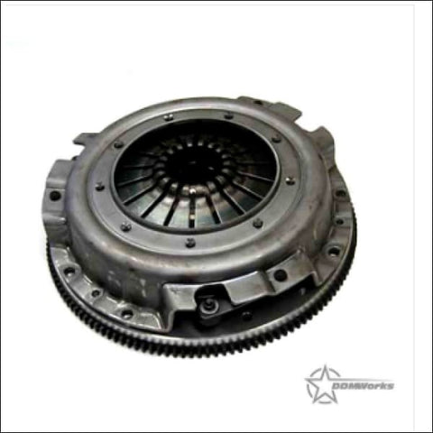 2.4L PERFORMANCE CLUTCH BY DDMWORKS - engine drivetrain