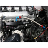 2.4L SLINGSHOT CENTER FEED FUEL RAIL BY DDMWORKS - engine drivetrain