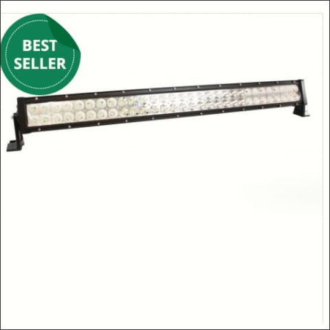 32 Inch Street Series Double Row LED Light Bar By Race Sport Lighting - RZR LIGHTS